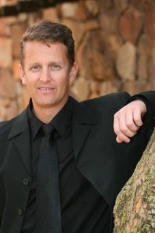 Anton Van Heerden