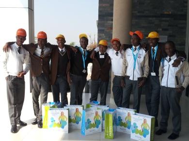 'Men in the Making' initiative